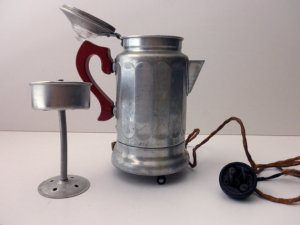 old percolator