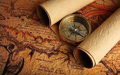 maps III
